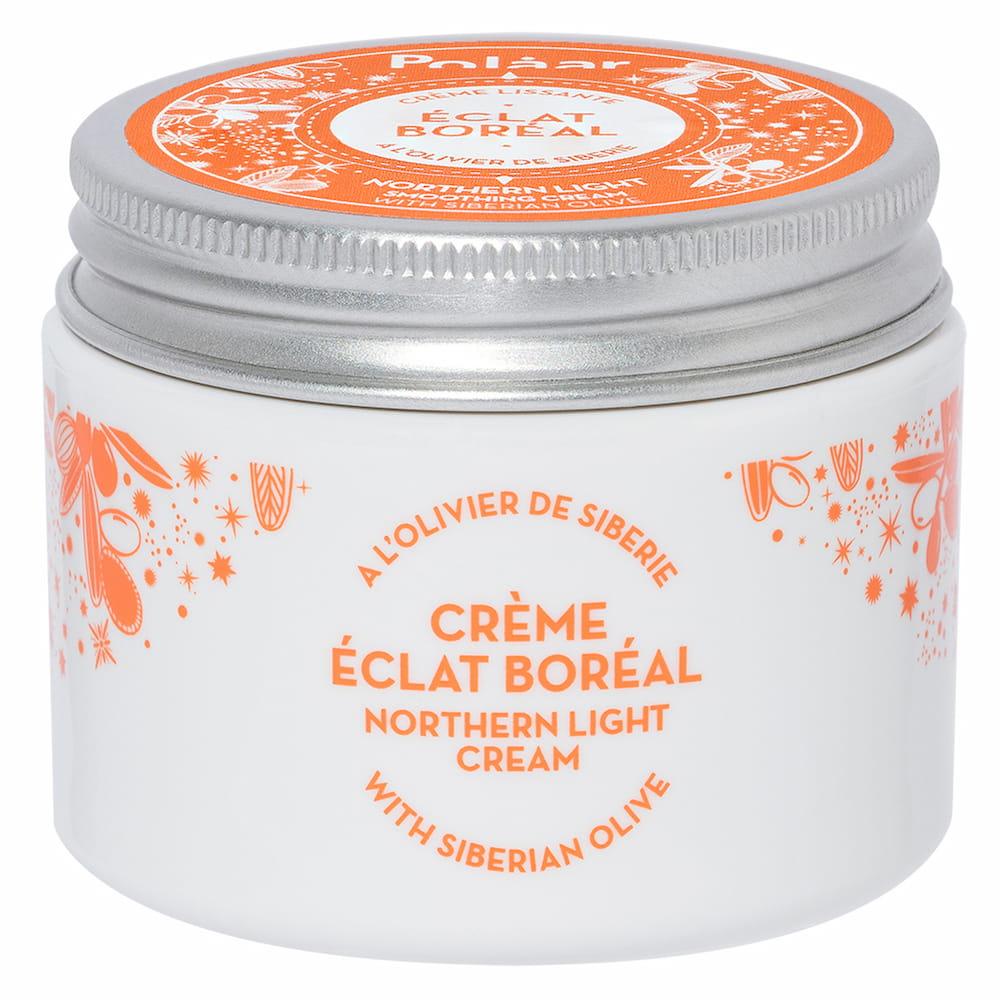 Polaar - Eclat Boréal - Crème lissante