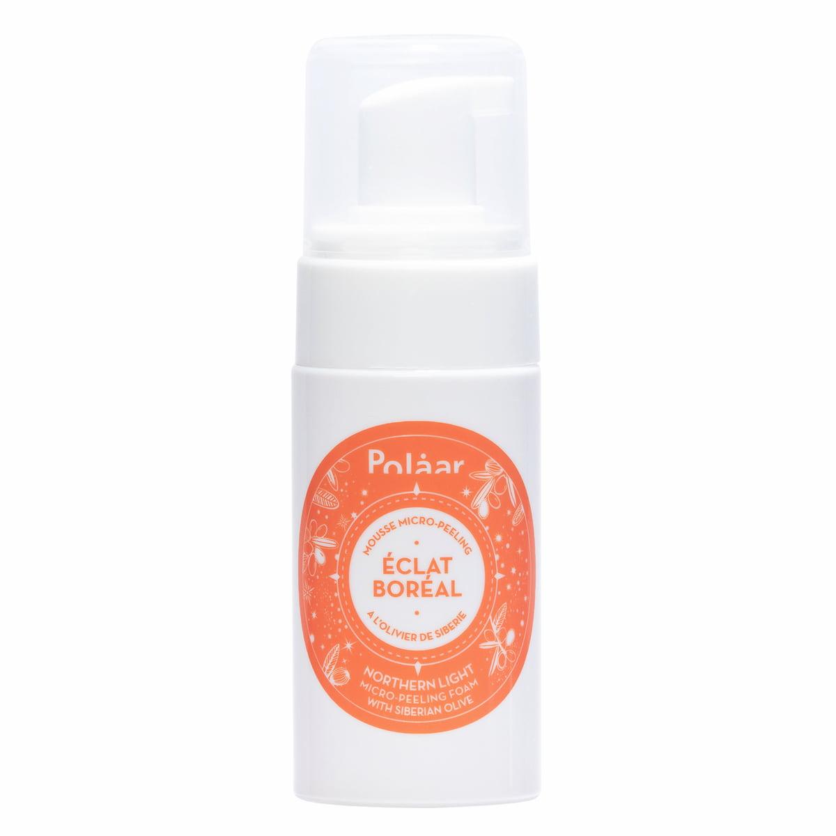 Polaar - Eclat Boréal - Mousse micro-peeling