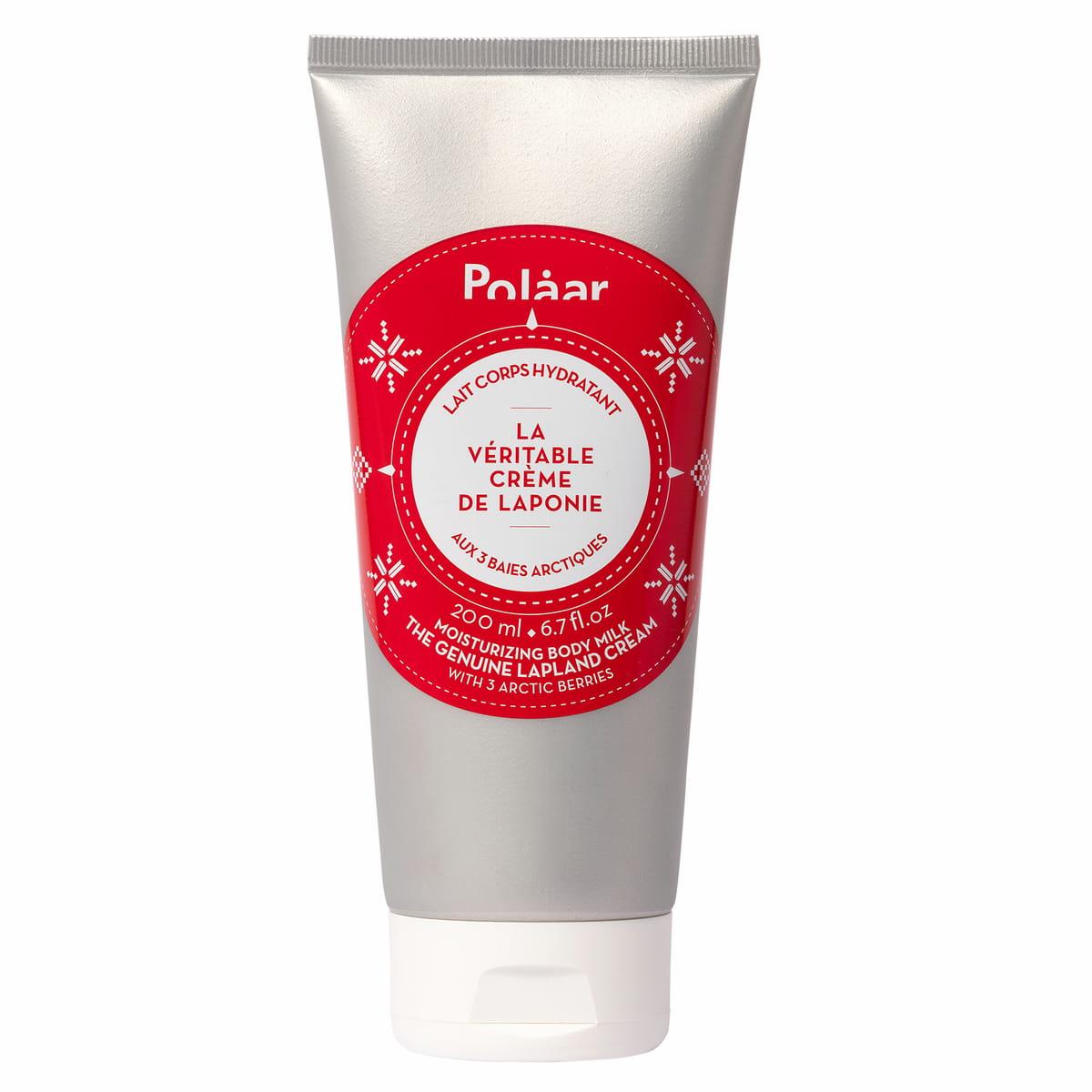 Polaar - La Véritable Crème de Laponie - Lait corps hydratant