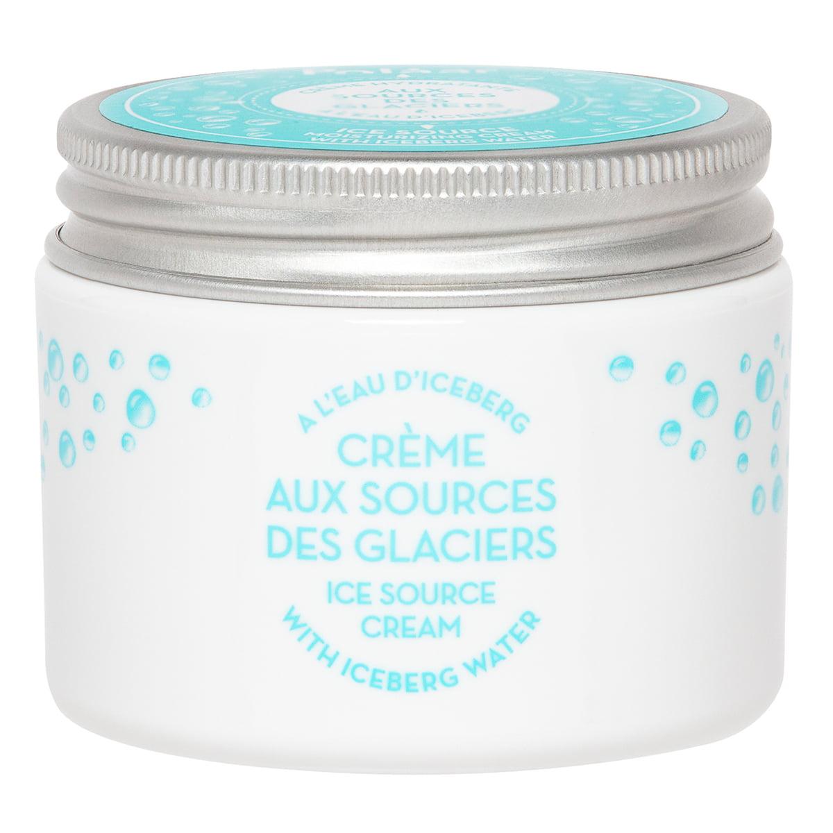Polaar - Aux Sources des Glaciers - Crème hydratante