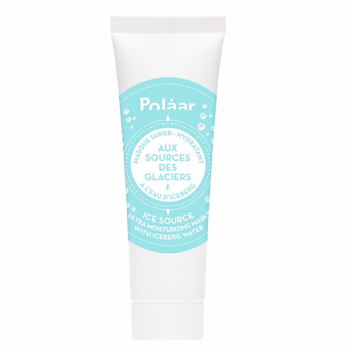 Polaar - Aux Sources des Glaciers - Masque super-hydratant