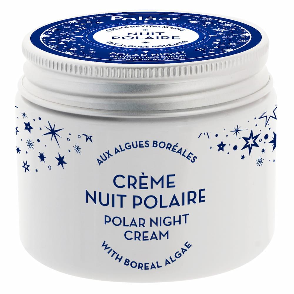 Polaar - Nuit Polaire - Crème revitalisante