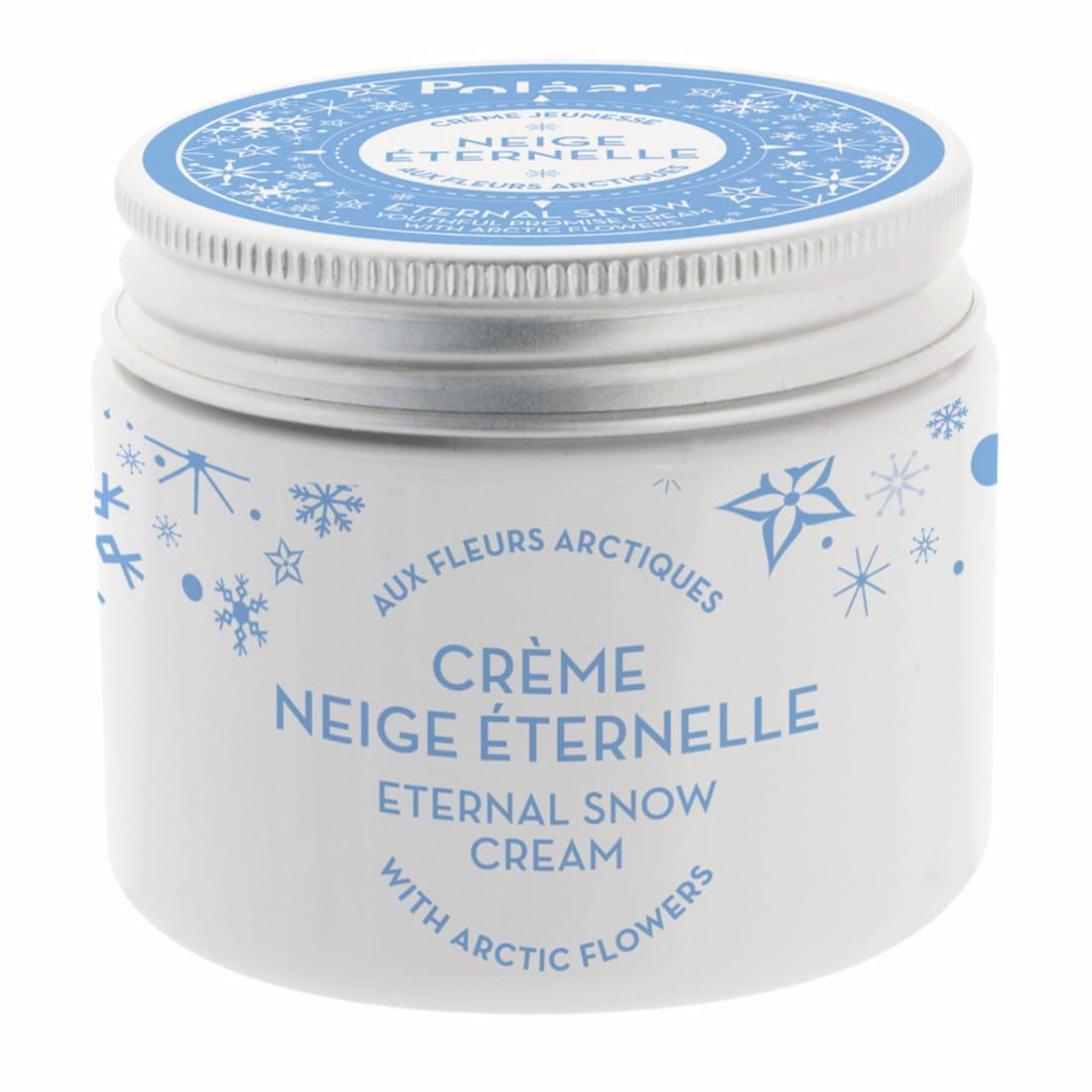 Polaar - Neige Eternelle - Crème jeunesse