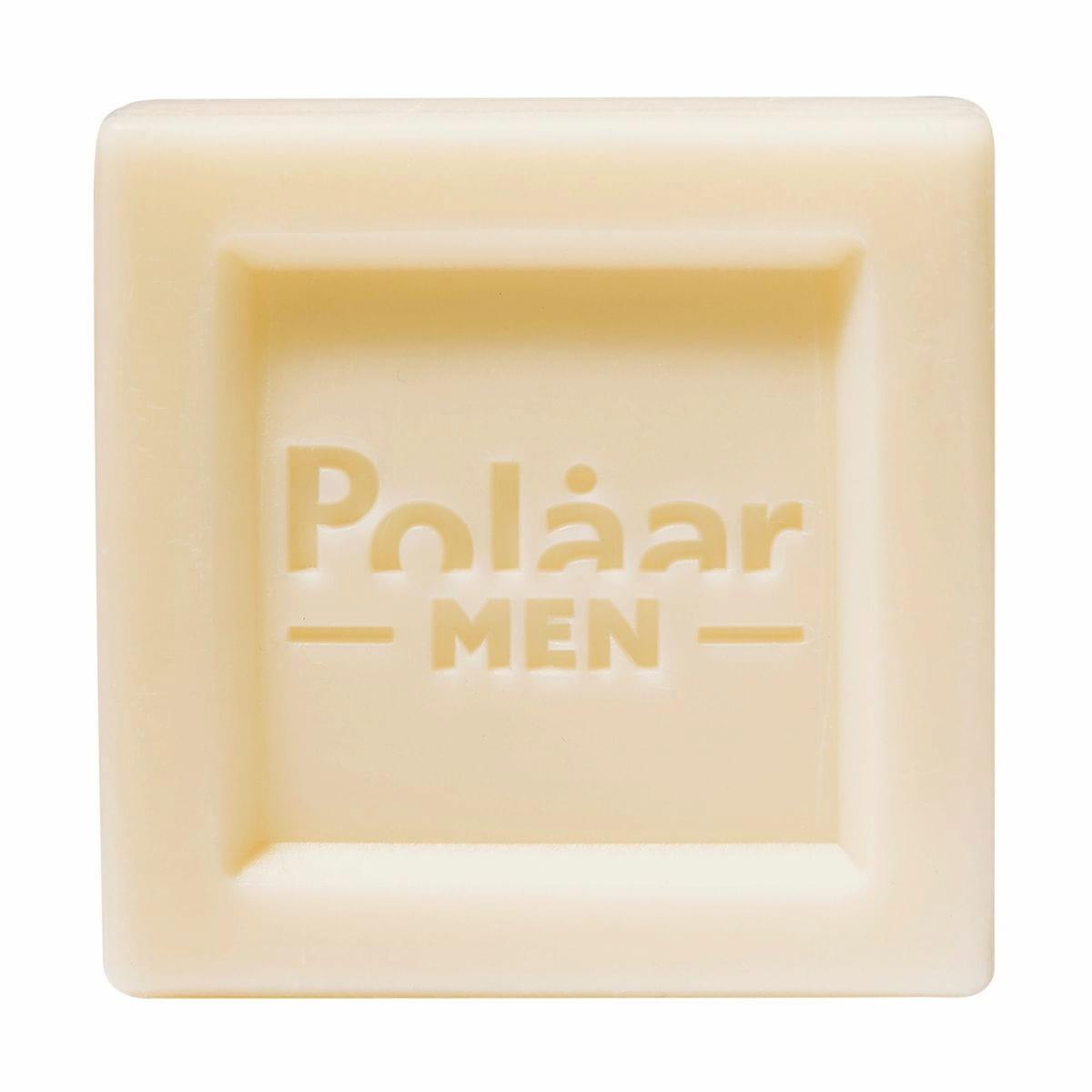 Polaar Men - Savon Scandinave - Visage, corps et cheveux