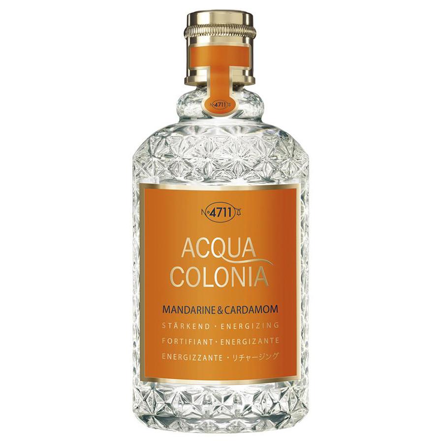 Eau de Cologne Acqua Colonia Mandarine & Cardamome - 4711