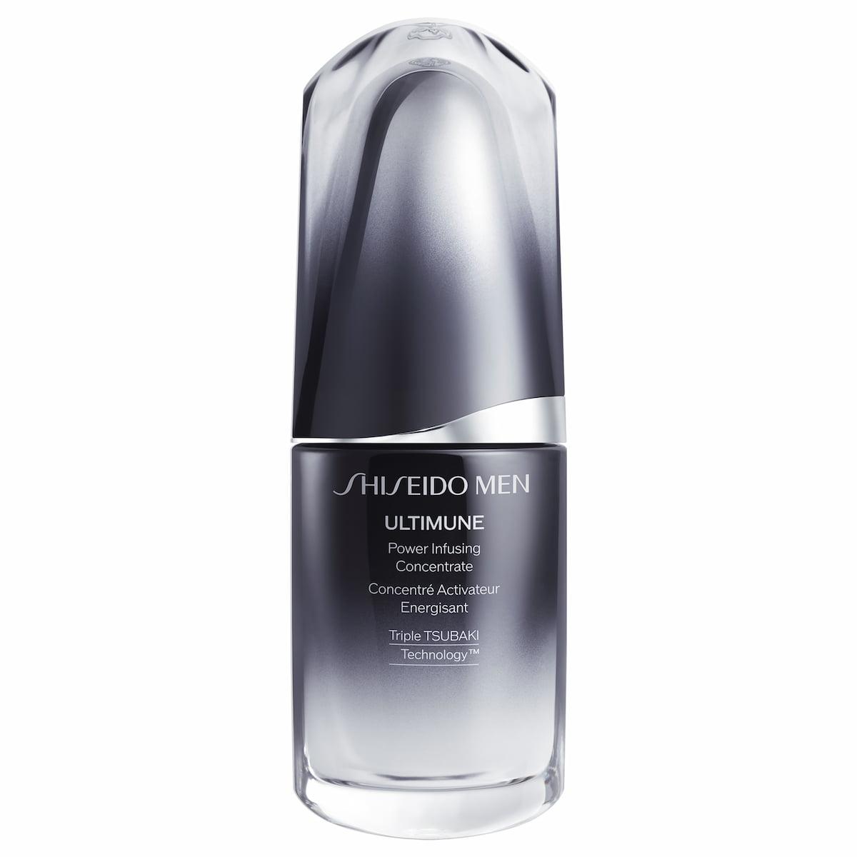 Shiseido Men - Sérum Ultimune Concentré Activateur Energisant