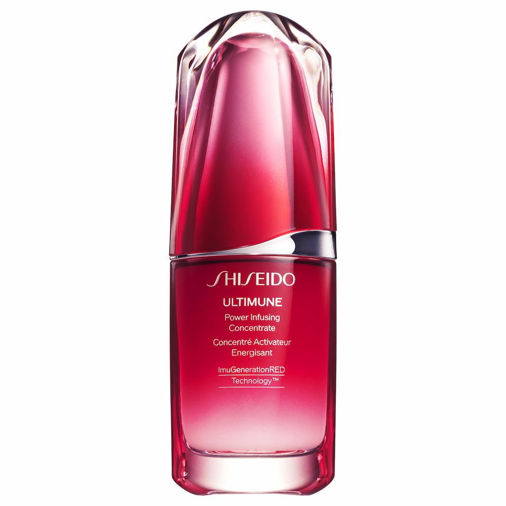Shiseido - ULTIMUNE Concentré Activateur Energisant