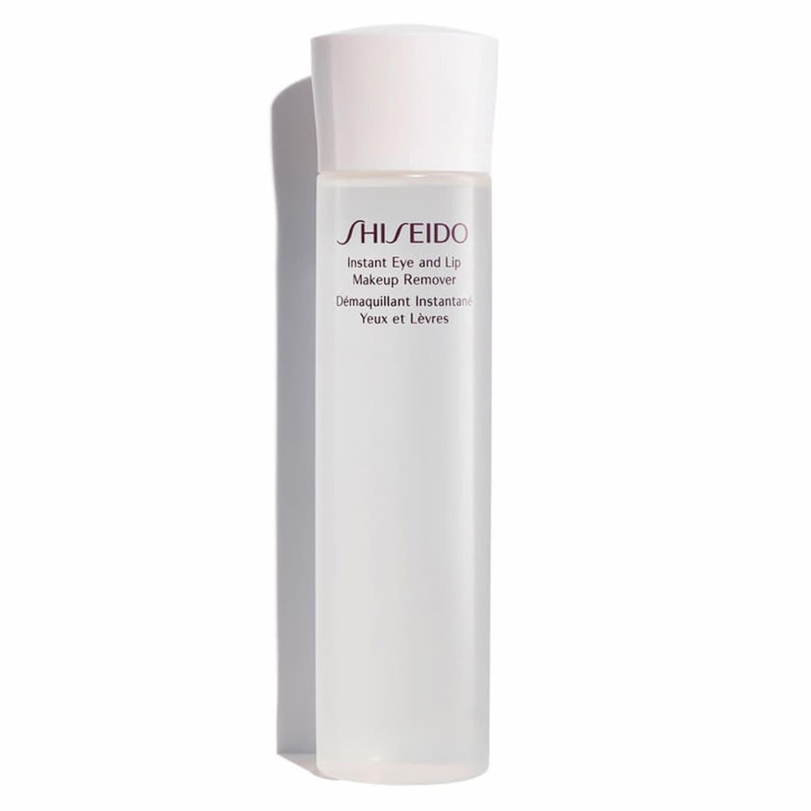 Shiseido - Démaquillant Instantané Yeux et Lèvres - 125 ml