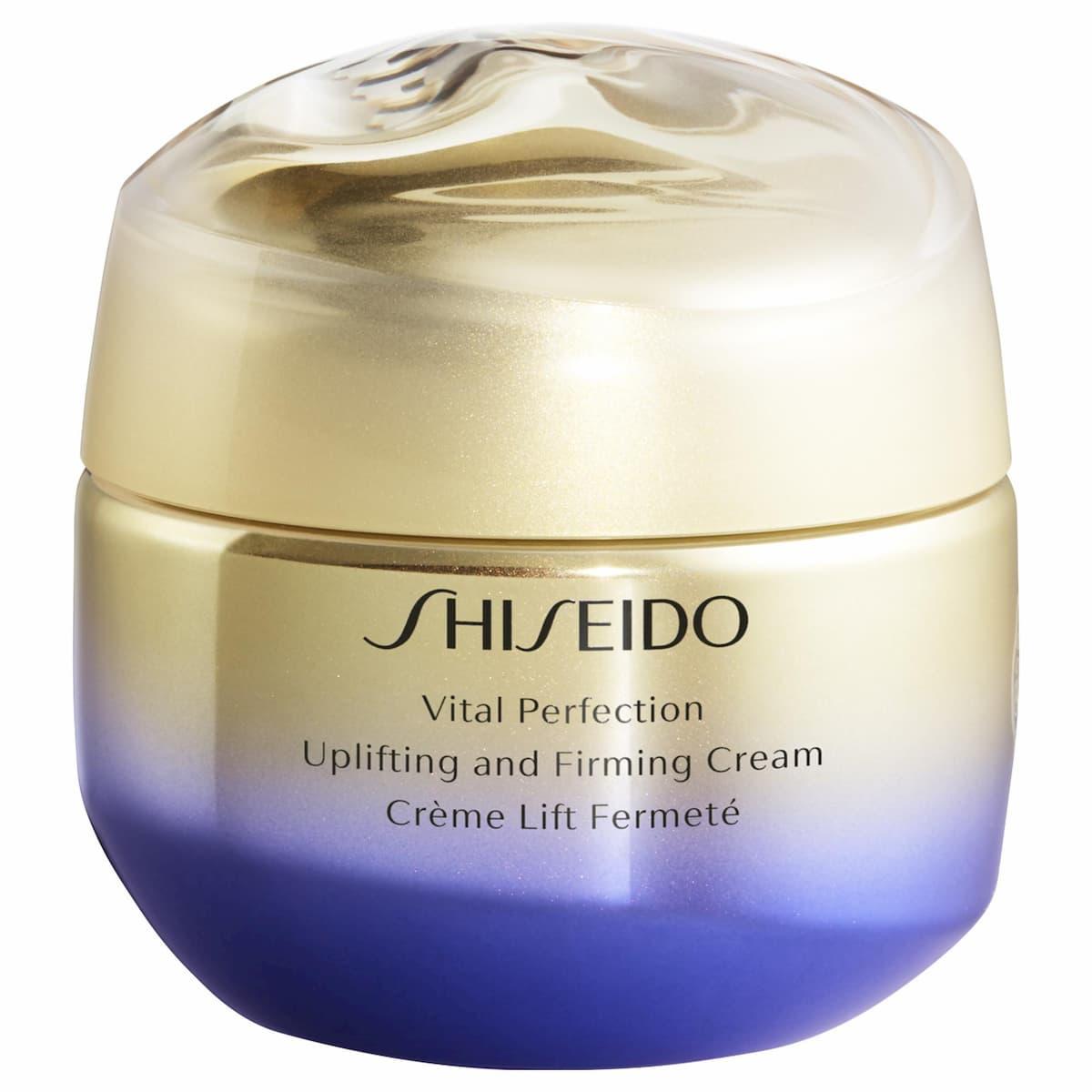 Vital Perfection Crème Lift Fermeté - Shiseido