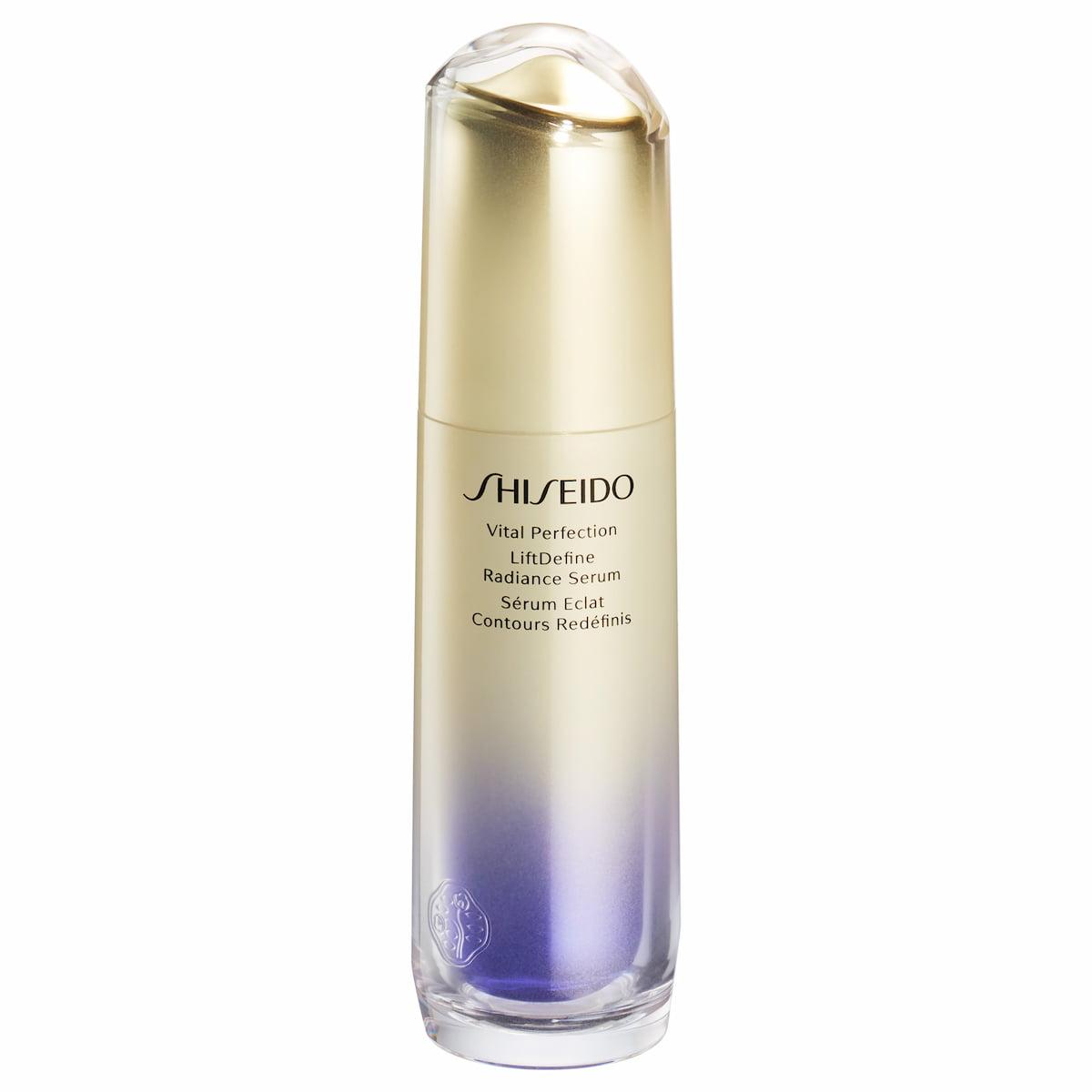 Shiseido Vital Perfection Sérum