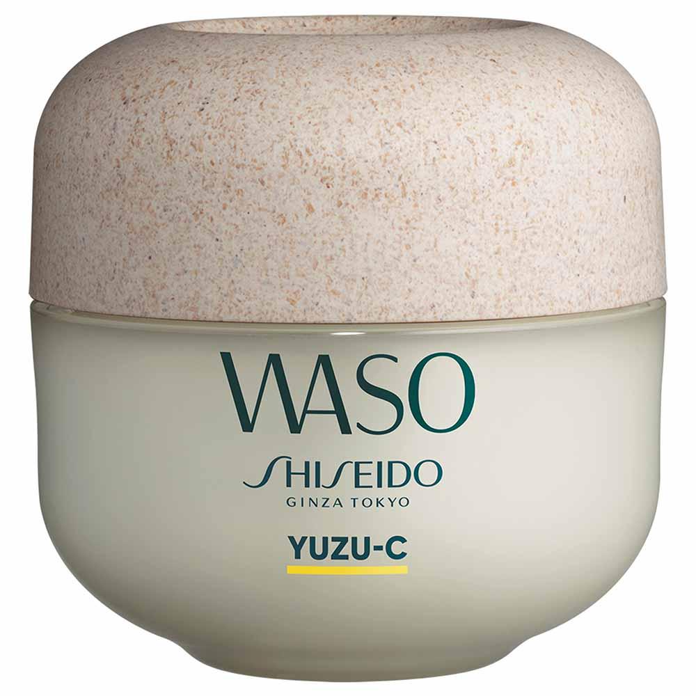 Waso Masque de Nuit - SHISEIDO
