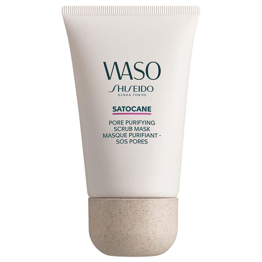 Shiseido - Waso Masque Purifiant