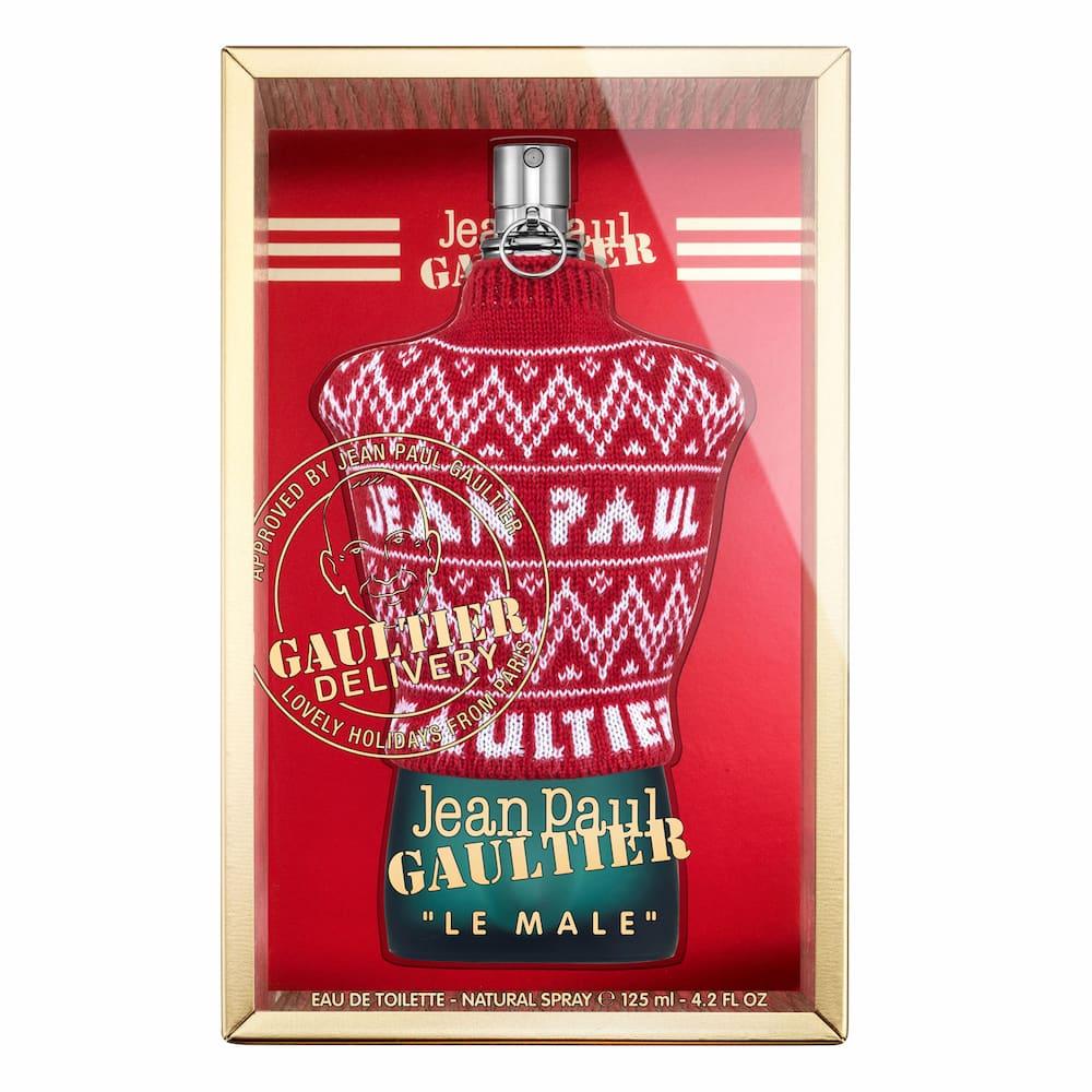 Le Male Edition Collector 2019 - Jean paul Gaultier