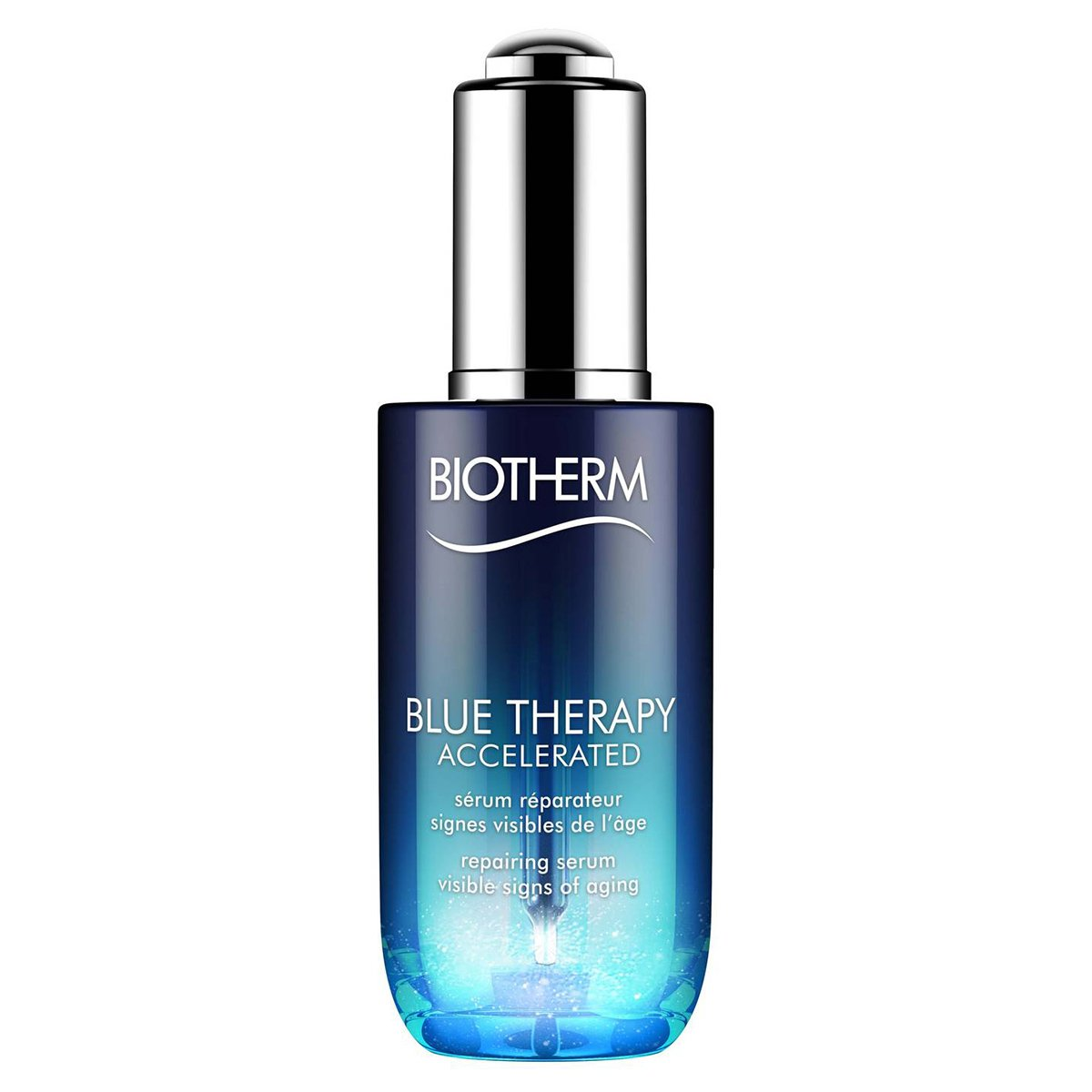 Biotherm - Blue Therapy - Accelerated Serum