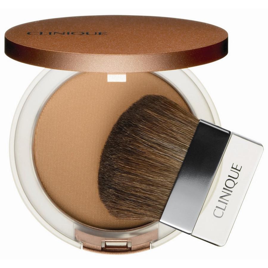 Clinique - True Bronze - Poudre Compacte Bronzante