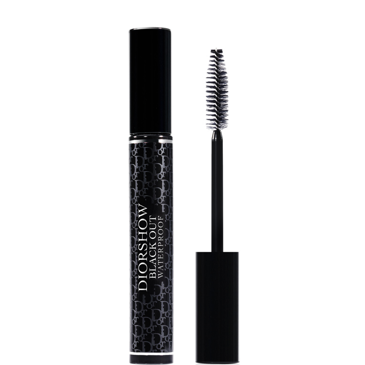 Dior - Diorshow Black Out Waterproof - Mascara volume spectaculaire