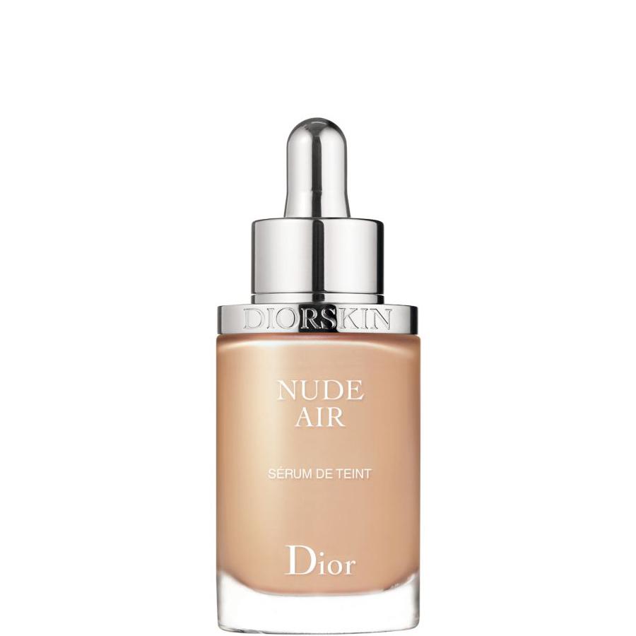 Dior - Diorskin Nude Air Serum - Sérum de teint ultra fluide, éclat effet peau nue