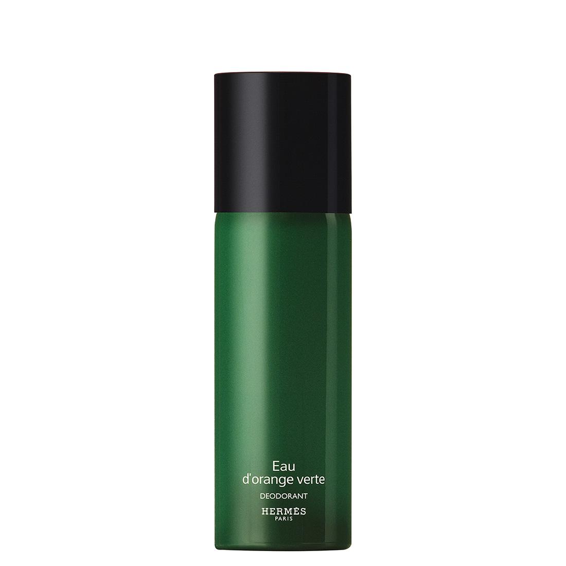 Hermès - Eau d'orange verte - Déodorant Vaporisateur