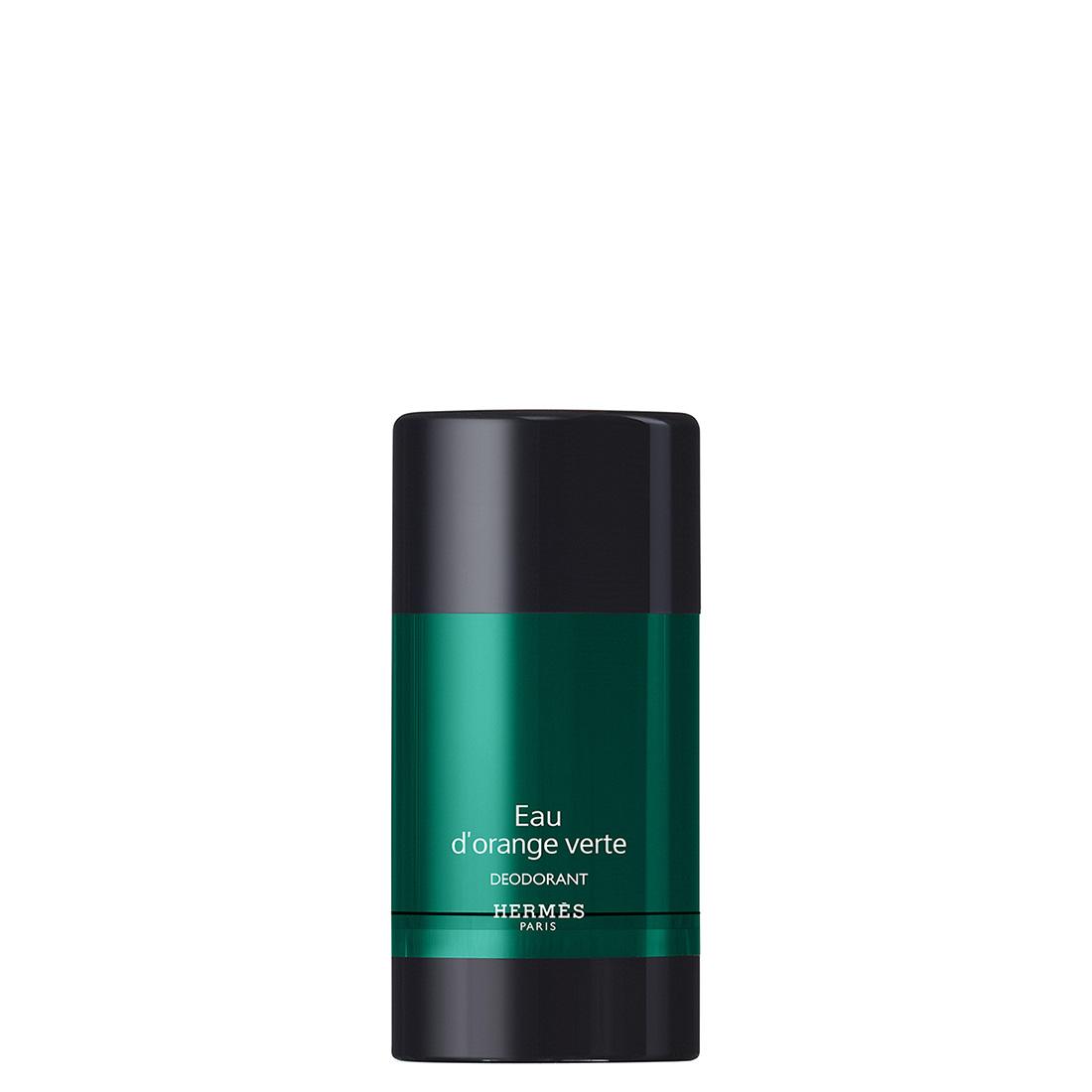 Hermès - Eau d'orange verte - Déodorant stick sans alcool