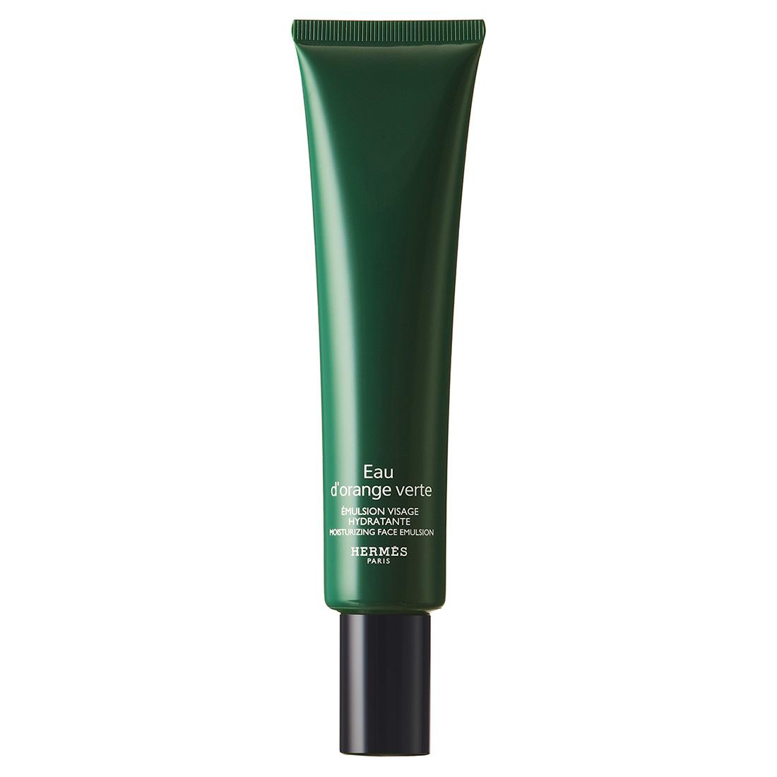 Hermès - Eau d'orange verte - Emulsion visage hydratante