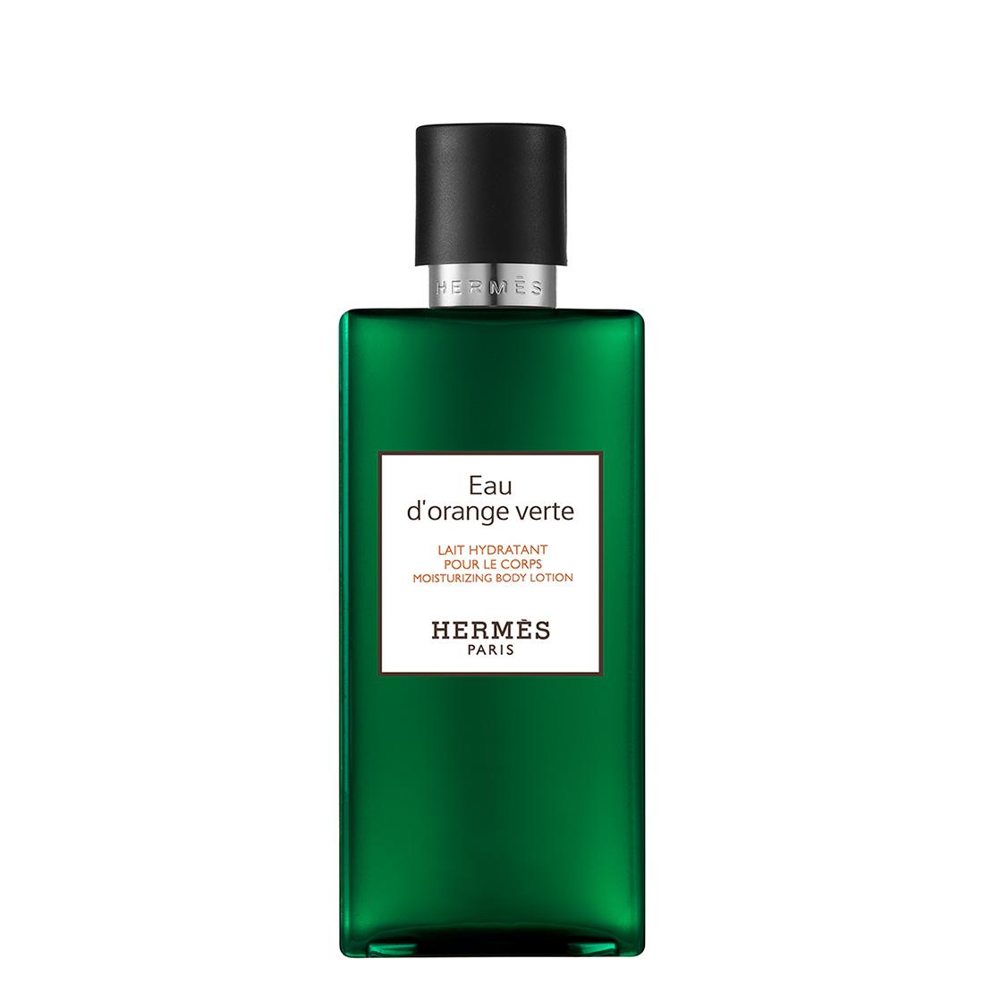 Hermès - Eau d'orange verte - Lait Parfumé pour le corps