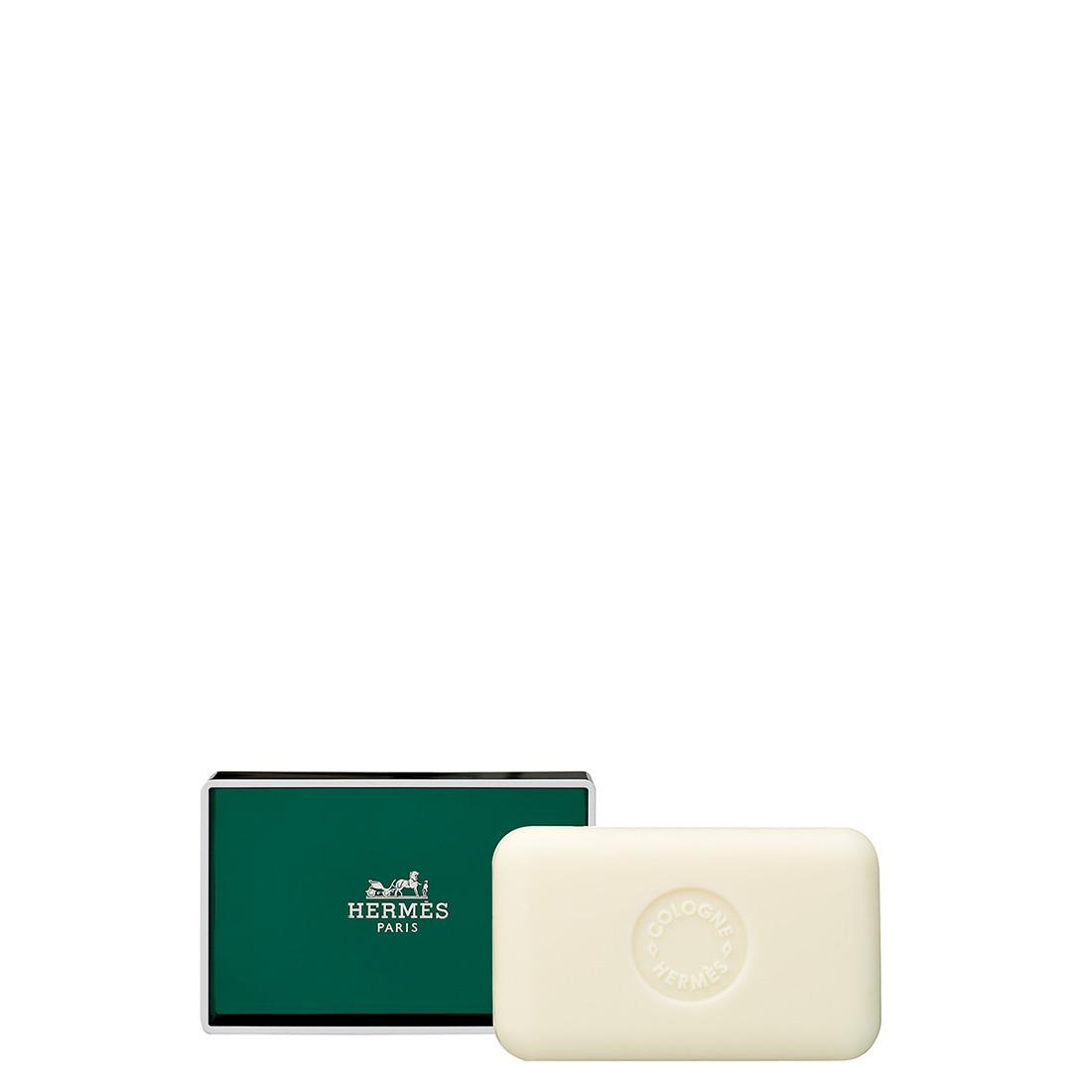 Hermès - Eau d'orange verte - Savon Parfumé