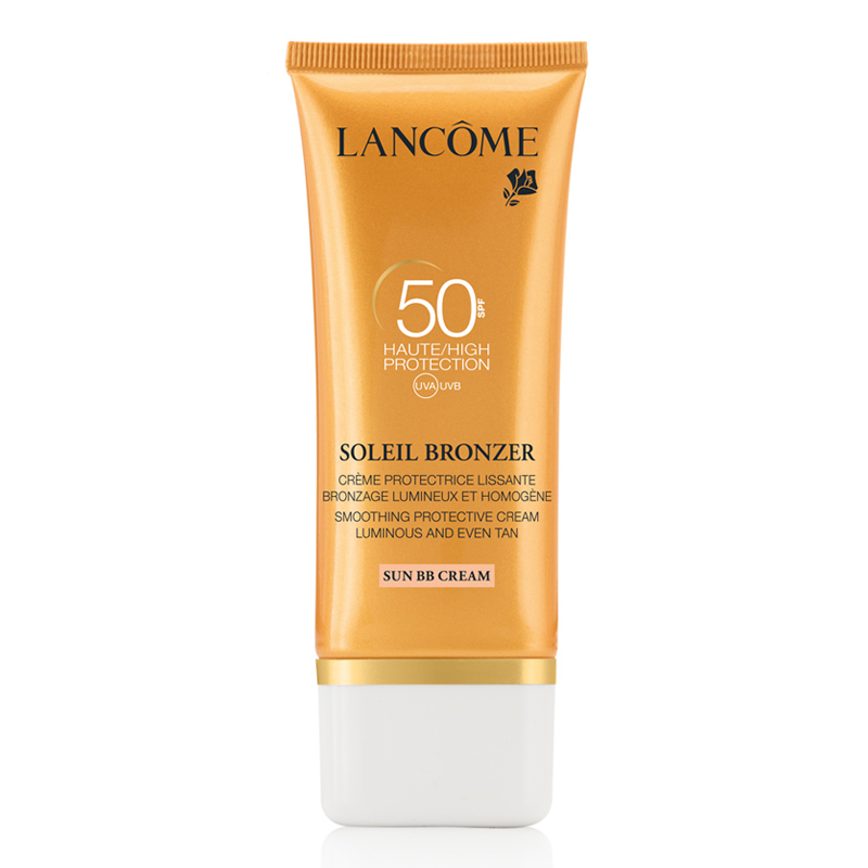 Lancôme - Soleil Bronzer - BB Crème Solaire SPF50 50 ml