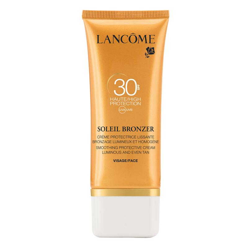 Lancôme - Soleil bronzer - Crème Protectrice Lissante SPF30 50 ml
