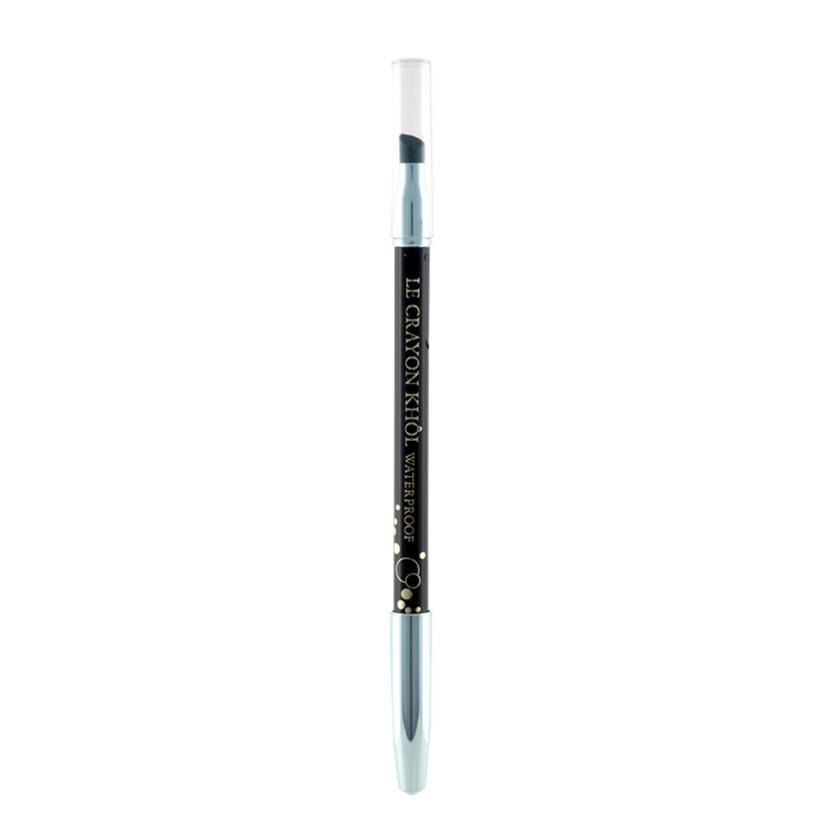 Lancôme - Crayon Khôl Waterproof - Dessine ou redessine le contour des yeux