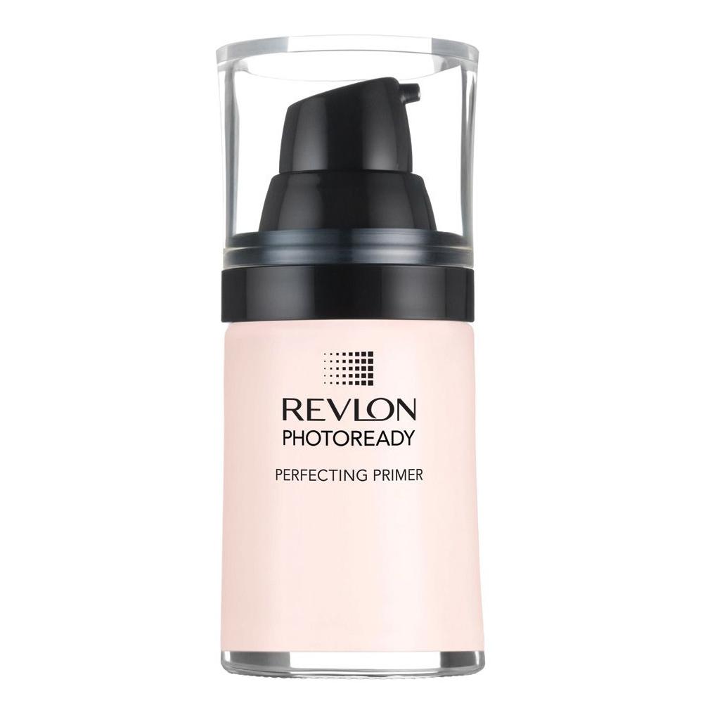 Revlon - Photoready Base de maquillage perfectrice de teint