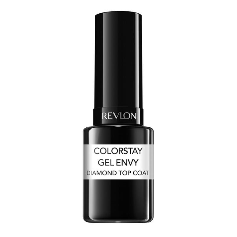 Revlon - Colorstay Gel Envy - Diamond Top Coat