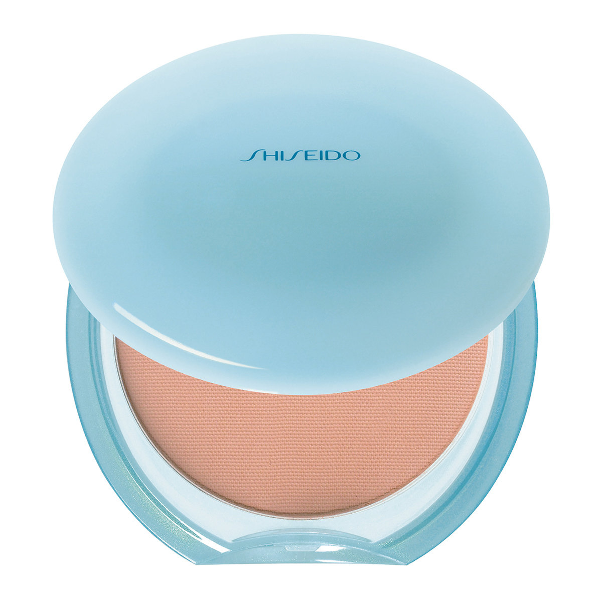 Shiseido - Pureness - Compact Teinté Matifiant