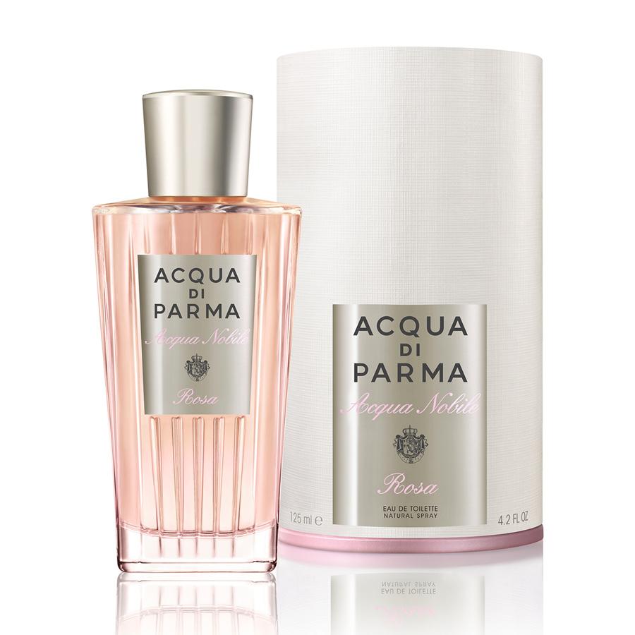 Acqua Nobile Rosa Eau de Toilette - Femme - Acqua di Parma