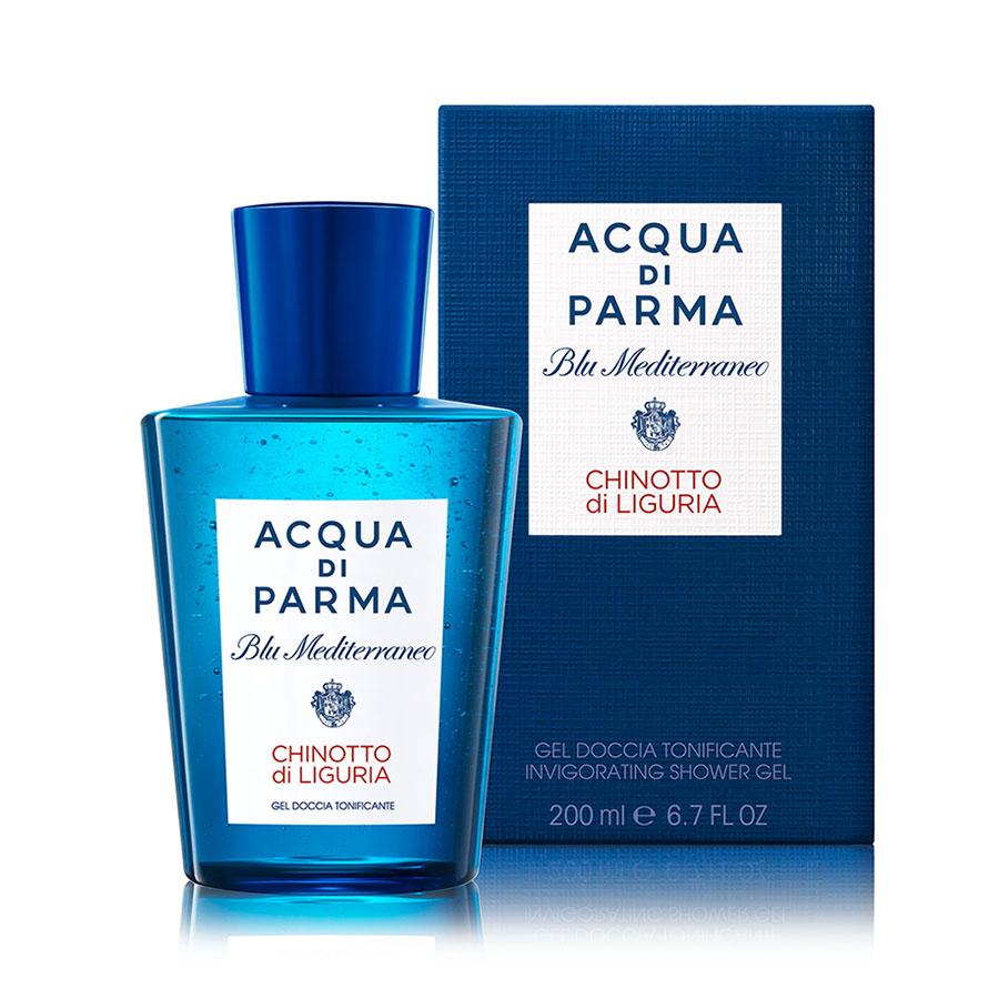 Gel douche Blu Mediterraneo Chinotto di Liguria - Acqua di Parma