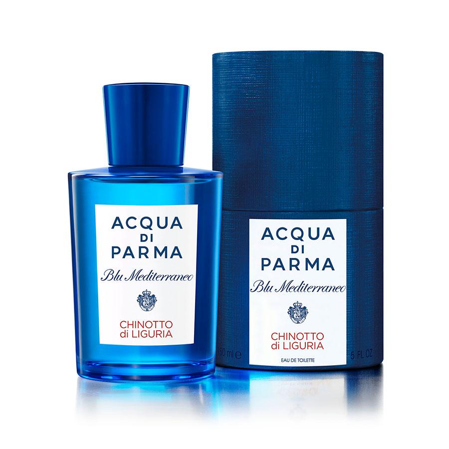 Chinotto di Liguria Blu Mediterraneo Eau de Toilette - Acqua di Parma
