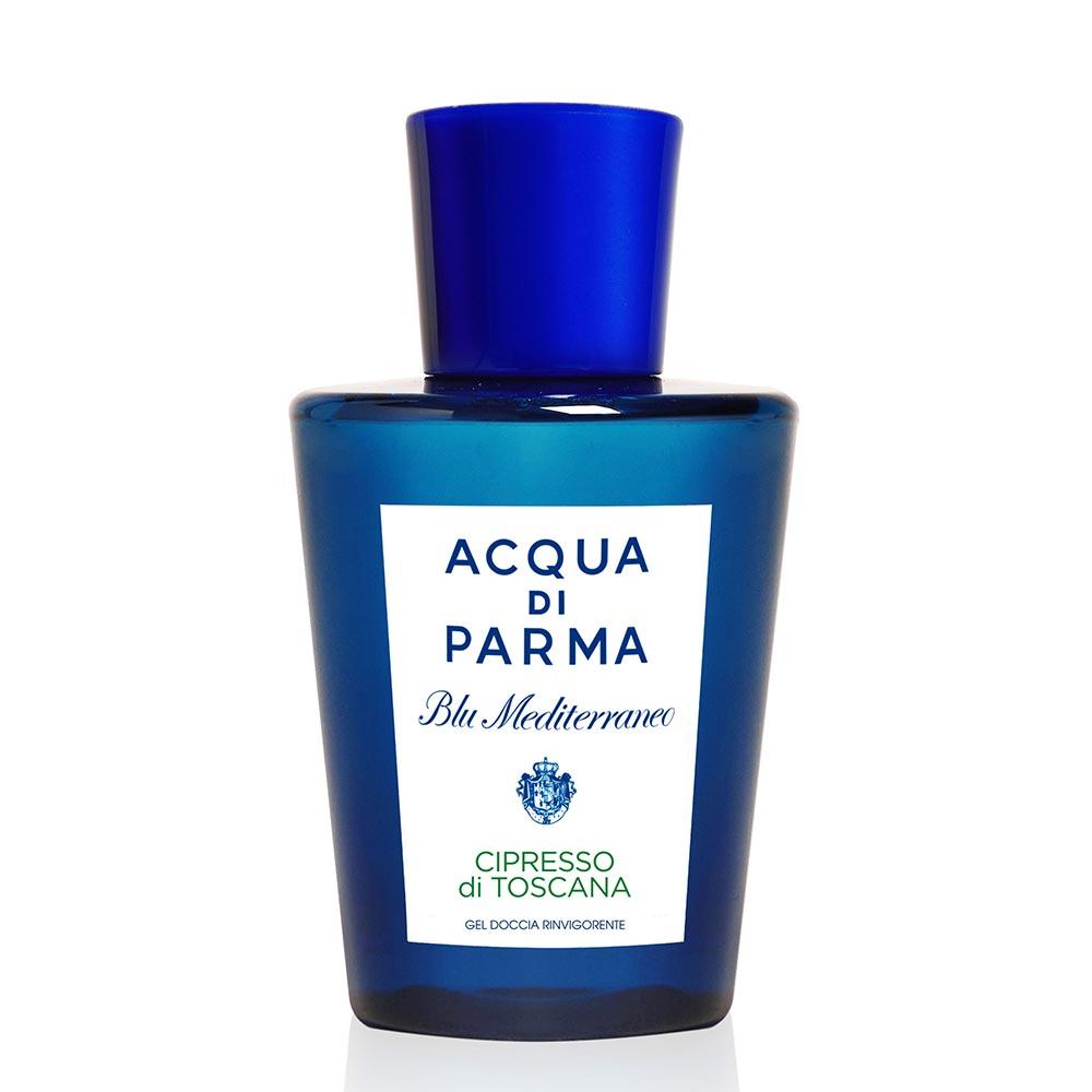 Gel douche Cipresso di Toscana Blu Mediterraneo - Acqua di Parma
