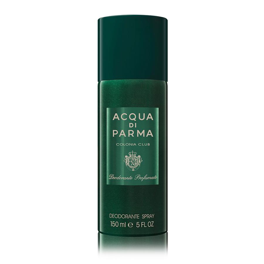 Acqua di Parma - Colonia Club - Déodorant Spray sans alcool 150 ml