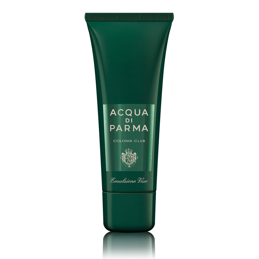 Acqua di Parma - Colonia Club - Emulsion Visage 75 ml