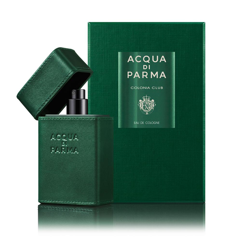 Acqua di Parma - Colonia Club - Vaporisateur de Voyage