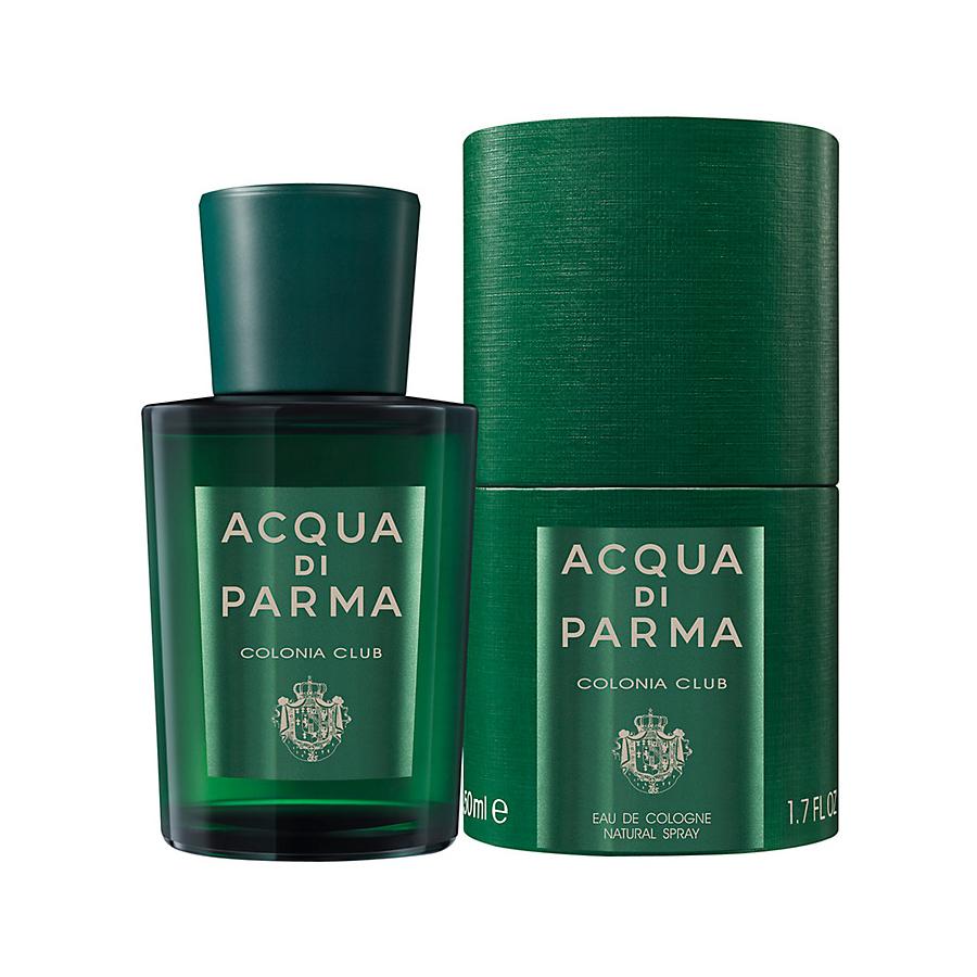 Acqua di Parma - Colonia Club - Eau de Cologne