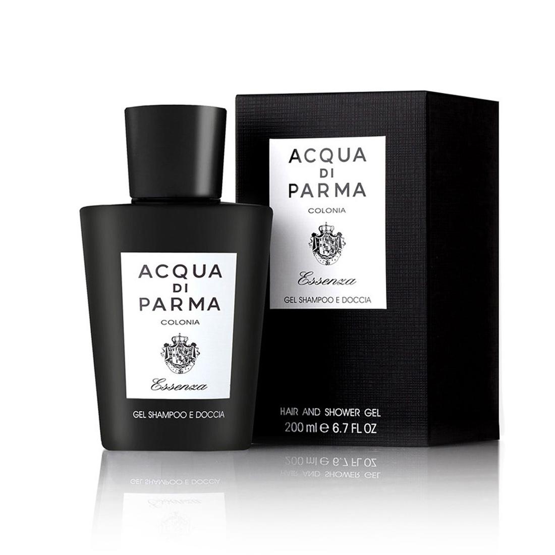 Gel douche Colonia Essenza - Acqua di Parma
