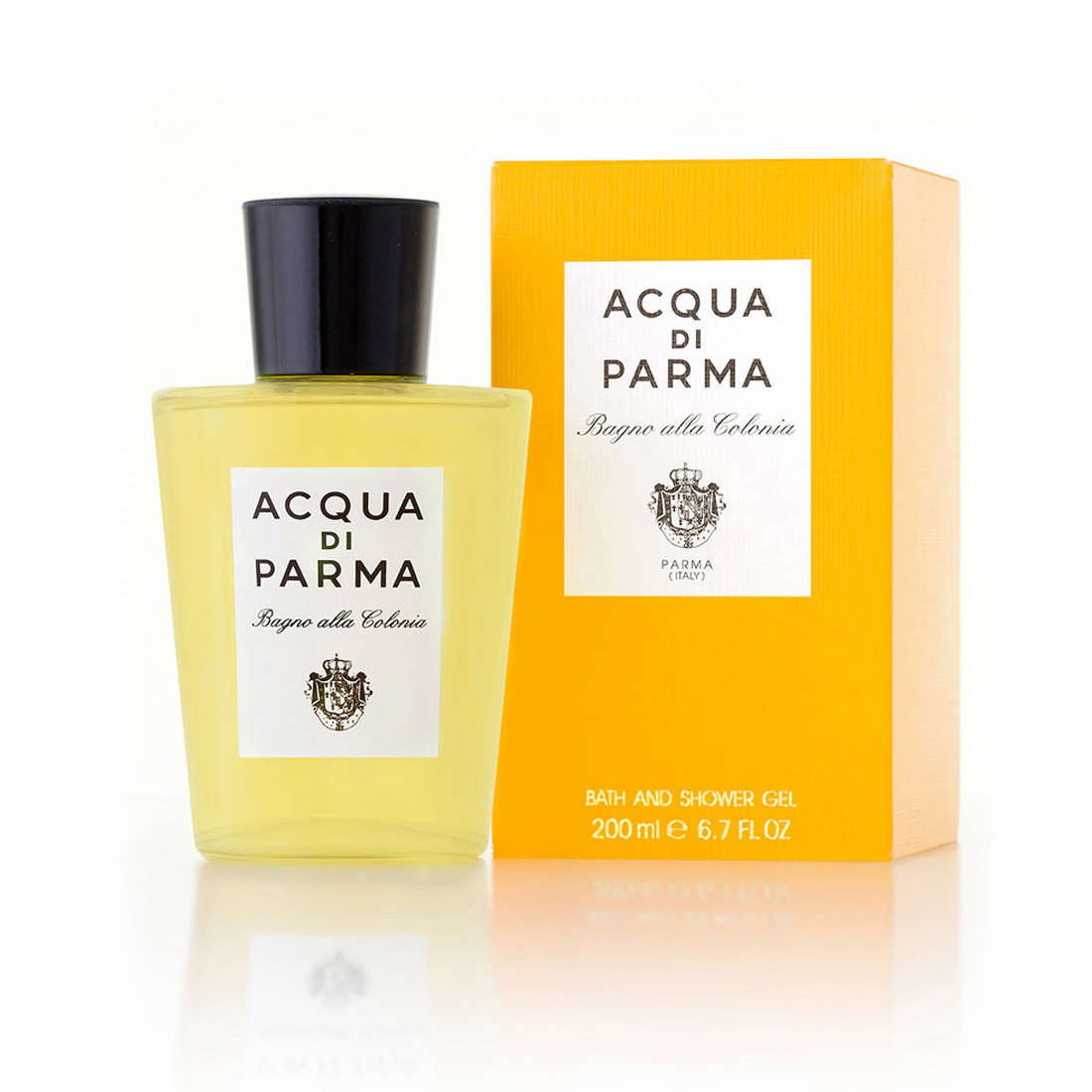 Acqua di Parma - Colonia - Gel bain et Douche 200 ml