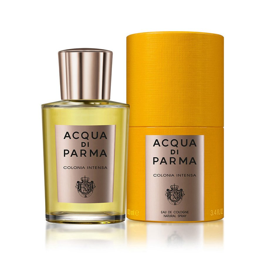 Acqua di Parma - Colonia Intensa - Eau de Cologne