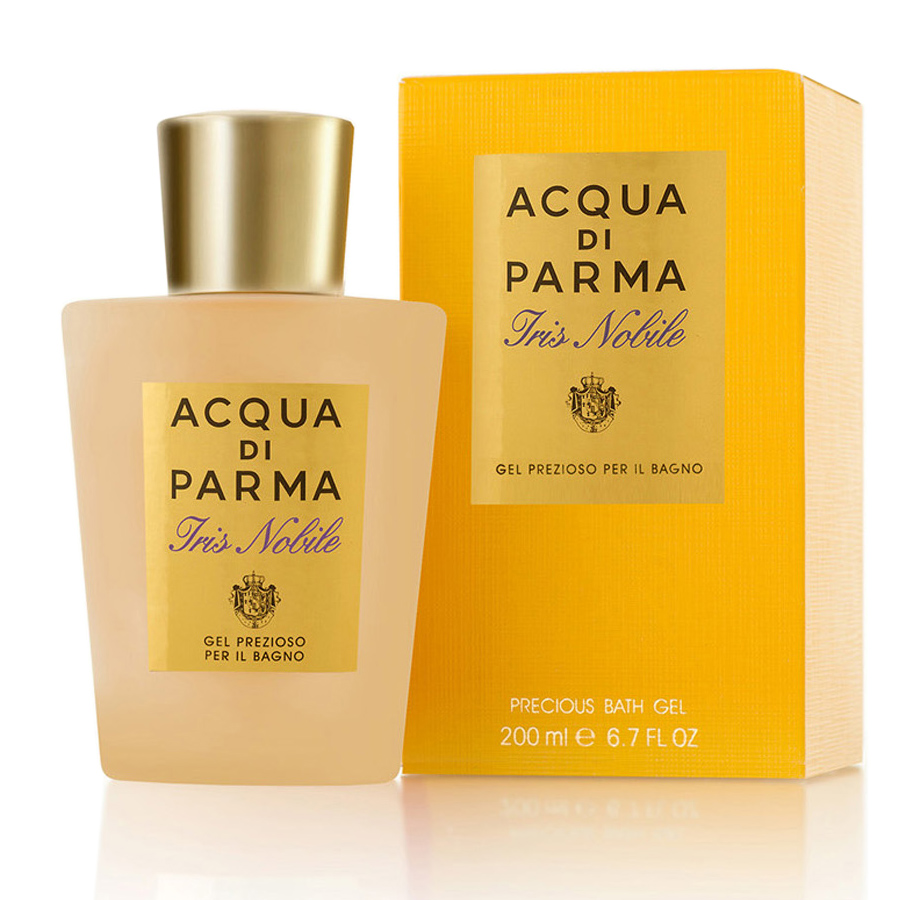 Gel douche Iris Nobile - Femme - Acqua di Parma