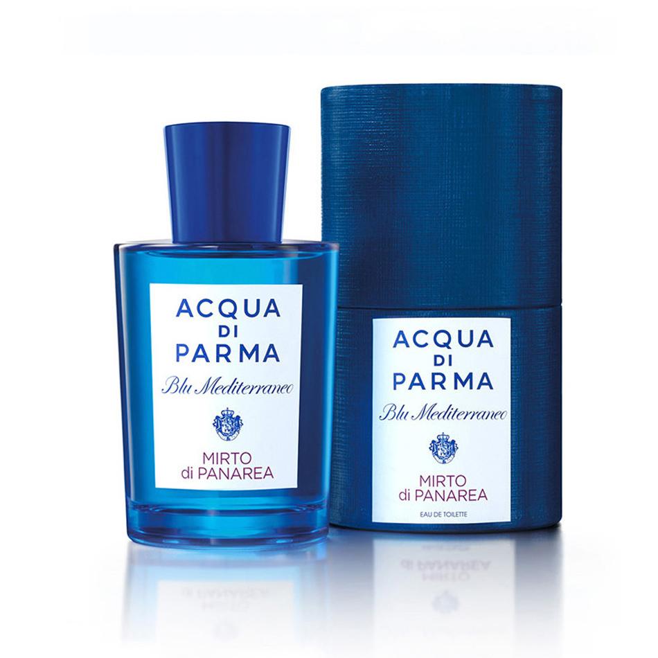 Mirto di Panarea Blu Mediterraneo Eau de Toilette - Acqua di Parma
