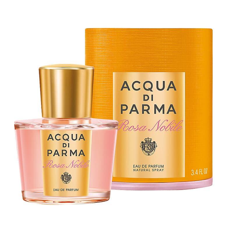 Rosa Nobile Edizione Speciale Eau de Parfum - Acqua di Parma