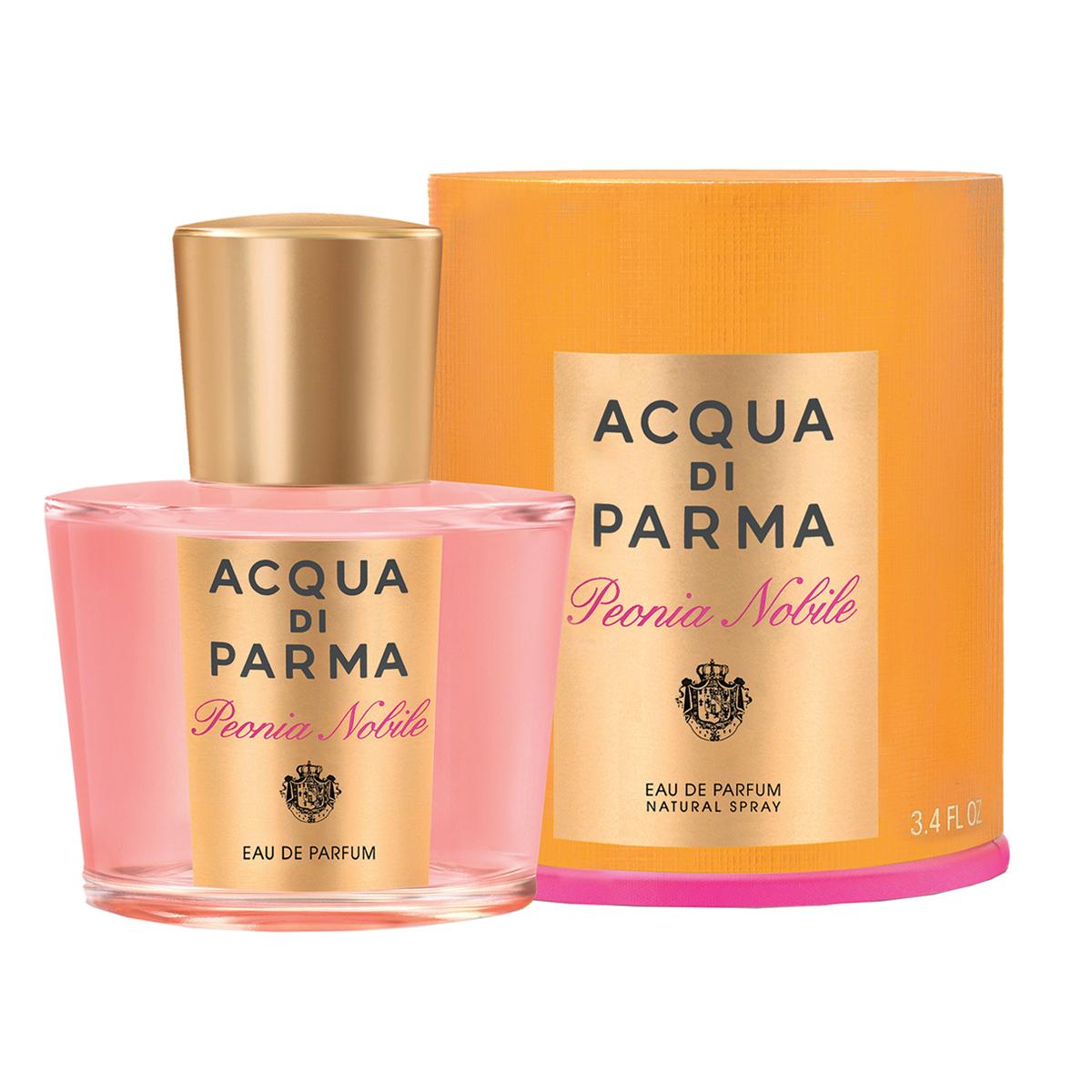 Peonia Nobile Eau de Parfum - Femme - Acqua di Parma