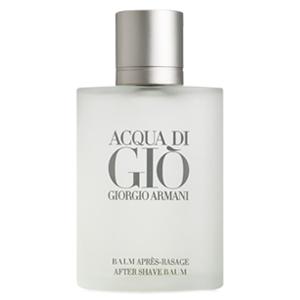 Armani - Acqua Di Gio Homme - Baume Après-rasage Flacon 100 ml