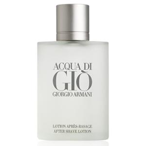 Armani - Acqua Di Gio Homme - Lotion Après-rasage Flacon 100 ml