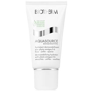 Biotherm - Aquasource  Biosensitive - 50 ml